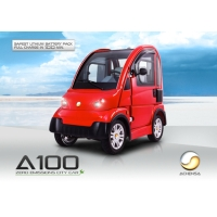 Cens.com Achensa A100 PIHSIANG ELECTRIC VEHICLE MFG. CO., LTD.