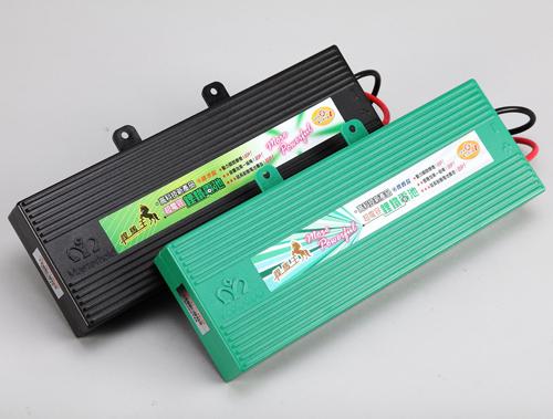 Ultra-Capacity Battery