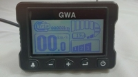 Cens.com SBO LCD DISPLAY GWA ENERGY, INC.