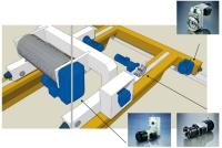 Inverter Controlled Hoist / Overhead Crane