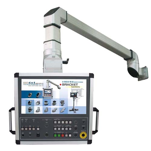 Suspension Control Box