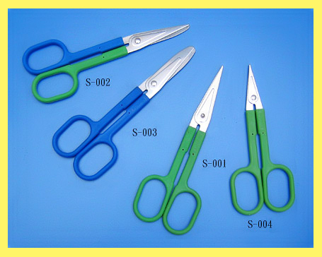 Stainless-steel Scissors