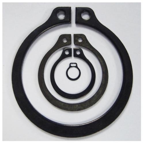 Retaining Rings (Ext.)