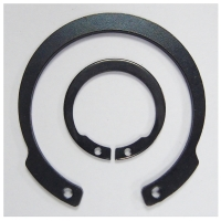 Inverted Retaining Rings