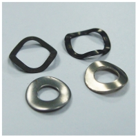 Curved Washers, Waved Washers