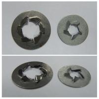 Push Nut (Type 4)