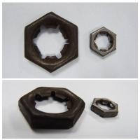 Hexagonal Nut