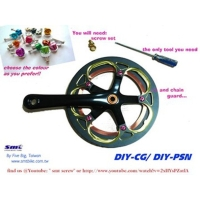 DIY-PSN