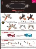 Brake block/accessories