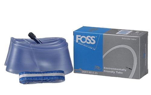 FOSS Environmentally Friendly Tube