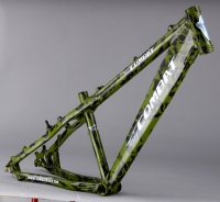 Cens.com DIRT JUMP FRAME HANDSOME CYCLE INTERNATIONAL CO., LTD.