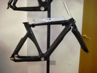 CARBON TIME TRIAL FRAME SET
