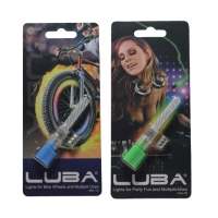 Wireless Wheel lights