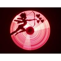 LED车轮灯 (魔法轮)