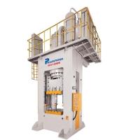 Cens.com 高速油壓溫、冷間鍛造沖床 興連盛機械股份有限公司