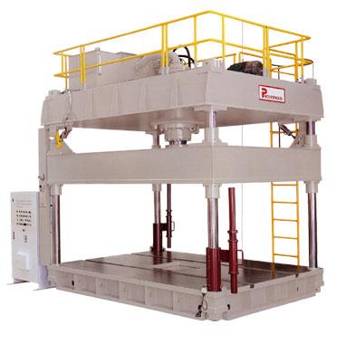 DH Hemming Machine