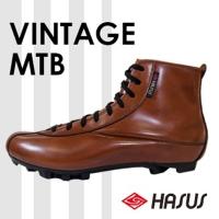 VTG10> Vintage MTB Boots