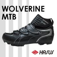 金鋼狼高筒登山車鞋