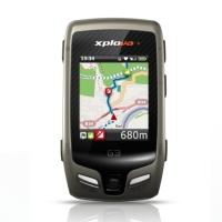 Xplova G3智慧型衛星導航自行車錶