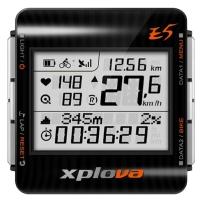Xplova E5 GPS Cycling Computer