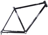 Audax frame