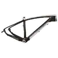 "27.5"" (650B) Mountain Bicycle Carbon Frame"
