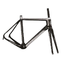 700C Road Bicycle Carbon Frame
