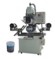 Plastic Bucket Transfer Printing Machine