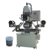 Plastic Bucket Transfer Printing Machine