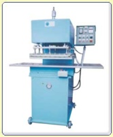 Fabric Transfer Stamping Machine