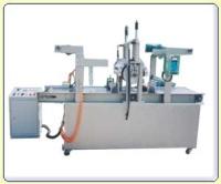 Conveying-Belt Type Transfer Printing Mahcine