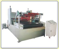 Conveying-Belt Type Transfer Printing Machine
