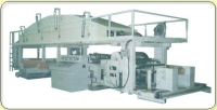 Multipurpose Thick-Film Coating, Drying & Laminating Machine