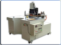 Constant Pressure Transfering Printing Machine for Wooden Frame