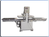Double Headed Hot Transfering Printing Machine for Cloth, Mousepad.