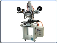 Hot Transfering Printing Machine for Taper Pen