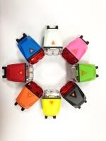 Versatile mini LED lights