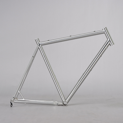 465 STAINLESS STEEL FRAME