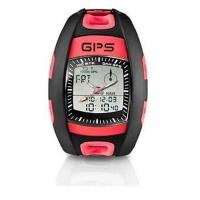 GPS Analog & Digital Waterproof  Sports Watch