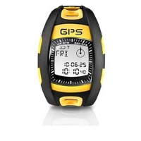 GPS Pure Digital Waterproof Sports Watch