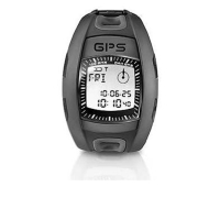 GPS 計步心跳運動錶(BLE4.0)