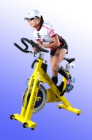 Exercise bikes , exercise equipment  , exercise machines cycling
