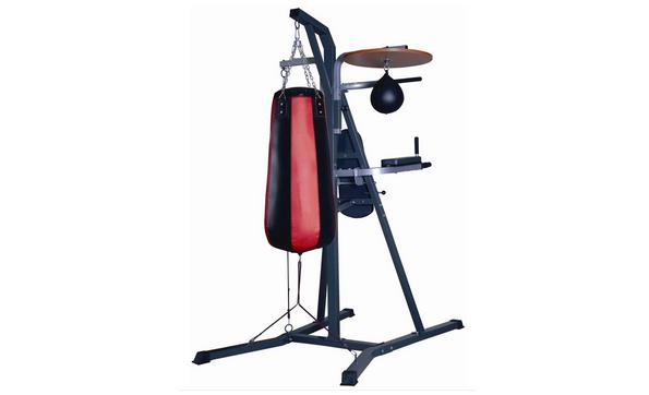 MULTI-FUNCTION BOXING FRAME
