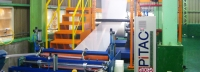 Cens.com Rigid Sheet Extrusion Line PITAC INT'L MACHINERY CO., LTD.