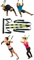 EX365 SUSPENSION EXERCISE SETS