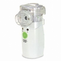 Cens.com Portable Ultrasonic Nebulizer CEI TECHNOLOGY INC.