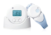 Wireless Temperature Monitor