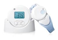 Wireless Temperature Monitor