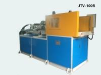 JTV-100R 立式關模臥式射出