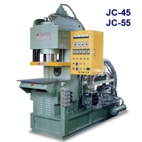 Cens.com 45 TON 4.0 OZ JIN JYE MACHINERY CO., LTD.